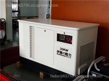 车载电源30KW静音汽油发电机报价/YT30REP