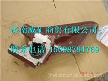 TZ56077000261重汽60矿大江迈克桥左气室支座总成/TZ56077000261