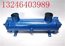 潍柴原厂机油冷却器/612600011832