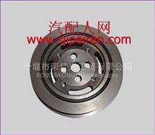 东风康明斯6CT发动机扭振减震器C3925560/C3925560