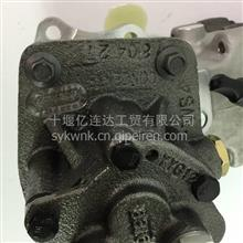 ISLE燃油泵齿轮泵 4088866