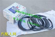 MK100-1004002玉柴发动机YC6M活塞环/ MK100-1004002