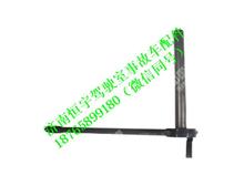 AZ9114230065重汽豪卡离合器踏板臂总成/AZ9114230065