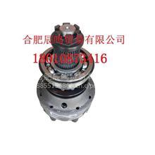 JAC江淮格尔发重卡配件格尔发K系A系轴间差速器总成/AK8312261701011244