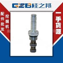 乐山挖机SV08-33-0-N-00柳工916电磁阀阀芯供应/60283567
