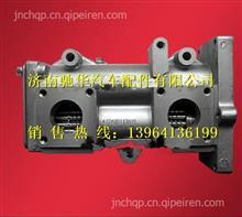 潍柴发动机EGR冷却器总成  612600113015/ 612600113015