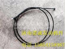 202V27120-0078重汽豪沃T7H尿素喷嘴冷却管二(2800mm)/202V27120-0078