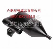 JAC江淮格尔发重卡玉柴呼吸机离心式油气分离器配玉柴6112发动机/G4623-1014050