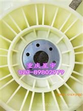 小松PC200-6大机头挖机风扇叶  6D102发动机风扇叶/61050909