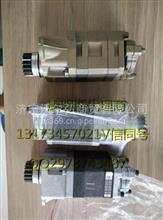 老毛子爱QSX15-G8燃油泵4088847齿轮泵美康产品