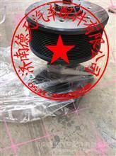 陕汽德龙风扇托架总成/ 1001017826
