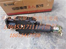 原厂重汽豪沃HW14710重汽变速箱10档双杆小盖总成AZ2203210015/AZ2203210015