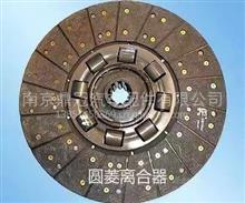 420从动盘总成/离合器片(三级减震)/1601Z5-130Q