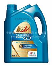 骏龙合成技术汽油发动机油D5/SN 5W-30 4*4L
