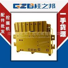 山东临工LG6135挖泥机电器盒总成3214558805代理商/11213317