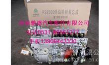 612601080176潍柴发动机燃油泵/德龙欧曼红岩马力大泵