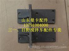 日野发动机左后支架 广汽日野驾驶室配件/810102061114