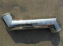 陕汽德龙中冷器集气管/DZ9118532001