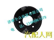 201V06503-0384重汽曼发动机MC11水泵皮带轮/201V06503-0384