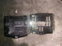 重汽豪卡驾驶室接线盒/WG9318778001
