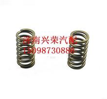 VG1246050023重汽D12发动机进气门弹簧/VG1246050023