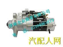 201V26201-7199重汽曼发动机MC11起动机/201V26201-7199