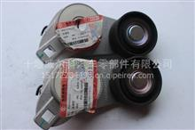 东风天龙雷诺发动机DCI11空调皮带张紧轮皮带轮/D5010550335