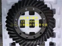 广汽日野700后轮盆角齿(8,37)/日野700泵车搅拌车驾驶室