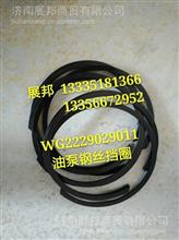 WG2229029011  重汽发动机配件 孔用压扁钢丝挡圈/WG2229029011