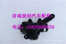 3401005-KD8Z0东风天锦转向器带垂臂及支架合件/3401005-KD8Z0