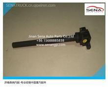 中国重汽T10天然气发动机点火线圈/VG1092080190