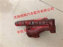 重汽豪沃轻卡配件发电机支架/4BK351.21.03