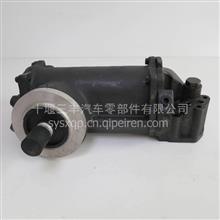 【3003814】康明斯发动机NT855机油冷却器/3003814