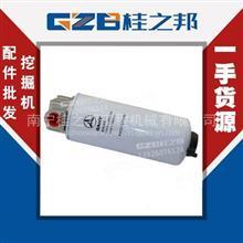 安庆纯正三一305挖勾机P573836柴油滤清器总成代理商/60206018-1