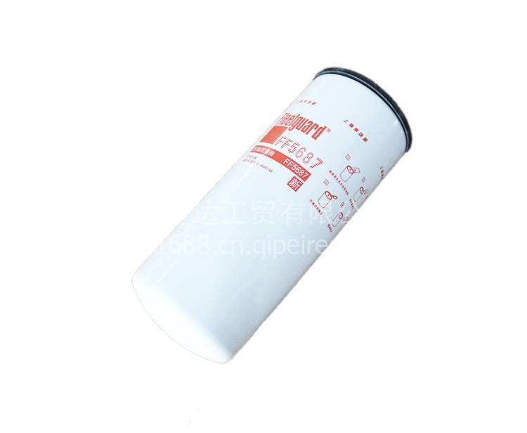 东风旗舰 康明斯 iSZ13L FF5687柴油滤清器 ;/C4960198/C4365703/FF5687
