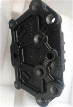 天龙旗舰发动机后脚垫/1001150-H0100