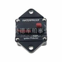 30A-200A汽车断路器可恢复断电器 大电流音响改装断电器/1