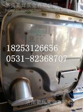 中国重汽国五SCR国V消声器总成 WG9925545182/WG9925545182