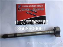 DZ9112340114陕汽汉德车桥制动凸轮轴/DZ9112340114
