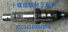 东风485主轴2510424-ZM99A/2510424-ZM99A