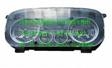 重汽豪瀚天然气组合仪表/AZ9525580014