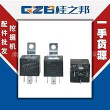 吉安临工LG665挖机继电器(12V)原装正品/HHZ-012-1Z6GD2