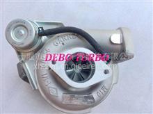 盖瑞特 原厂 GT20  郑州日产 凯普斯达 ZD30 3.0L 涡轮增压器/775629-5002S 14411-2DB1A