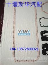 专业优势厂家供应东风康明斯发动机QSB5.9油底壳垫片 3958165/3958165