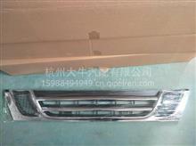 JAC江淮新骏铃V9/V7/V6/V5/V3/电镀中网前面罩格栅/8401100E5020/8401100D5050