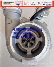 东风风神天锦HD76-160B 1118BF11-010 EQ4H欧四140-200马力/涡轮增压器厂家直销品质保障
