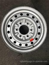 北汽 金杯 tonik 钢圈 轮辋总成真空胎 K1311110001A0/6JJ*15 25 K1311110001A0