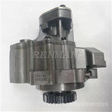 Cummins N14机油泵总成3609832船舶工程机械发动机润滑油泵/3609832