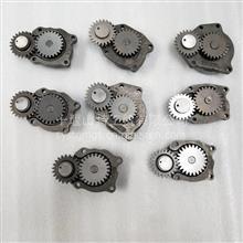 东风康明斯ISDE电喷机油泵小松挖掘机工程机械发动机机油泵/3971544