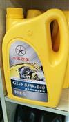 大运齿轮油/SHGL-585W140P